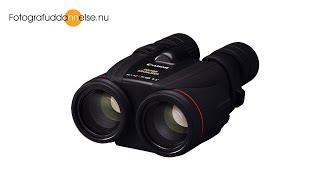 Canon 10 x 42L IS WP Kikkert