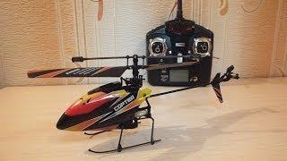 Обзор вертолета Wltoys V911. Полёты и падения(Отличный вертолет за свои деньги! Более подробно в обзоре Wltoys V911. Информационный Китай: http://vk.com/info_china Я..., 2014-04-04T11:47:00.000Z)