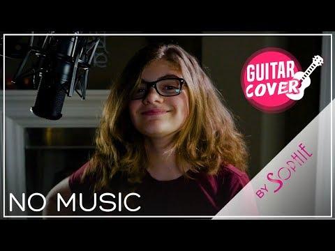 No Music - Jacob Sartorius (Cover by Sophie Pecora) 💑