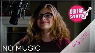 No Music Jacob Sartorius Cover By Sophie Pecora