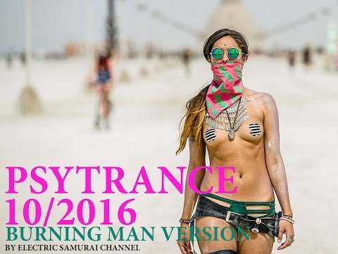 Progressive Psytrance Set (October 2016) by...