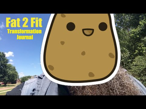 Fat 2 Fit Transformation Journey - Entry 1