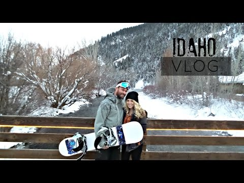 VLOG - Sun Valley, Idaho