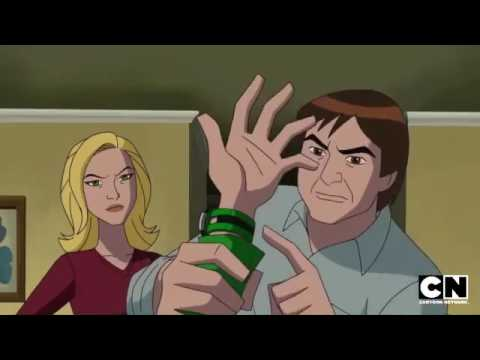 Download Ben 10 Alien Force   Grounded Preview Clip 2