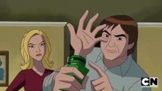 Ben 10 Alien Force   Grounded Preview Clip 2