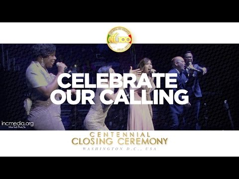 Celebrate Our Calling - C3