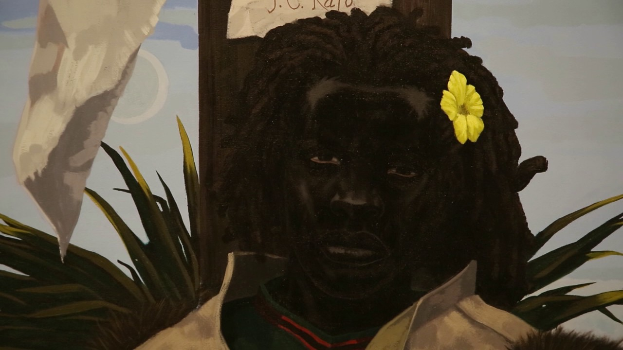 Process | Kerry James Marshall