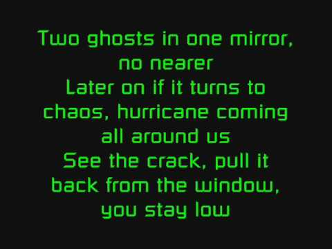 Say When - The Fray - With Lyrics