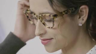 In Love with Prada Eyeglasses