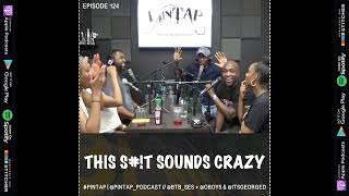 #PINTAP Episode 124: Shoutout all Protests, Late and Reluctant Activism, Relationships and Race,...