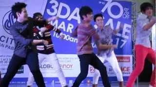 chicser-say something@sm san pablo