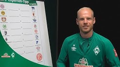 Gewinnspiel: WIESENHOF: Werder-Expertentipp 1. Spieltag 19/20