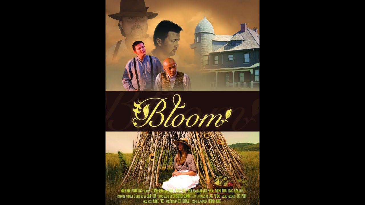BLOOM (Florecer) full movie, Spanish subtitles ,película completa