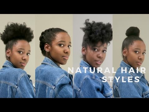 natural-hairstyles-|-how-to-style-4c/4b-hair