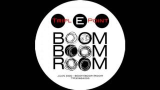 Juan Ddd - Boom Boom Room (Original Mix)