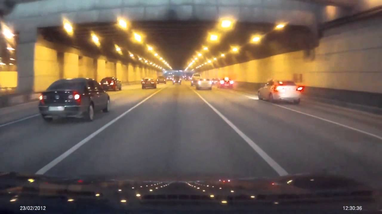 un tunnel de vente