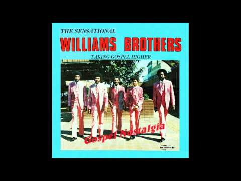 """Jesus Is Knocking"" (1977) The Williams Brothers"