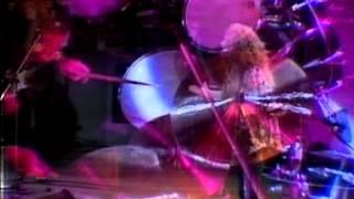 Festival de Viña 1990, Europe, Rock the night