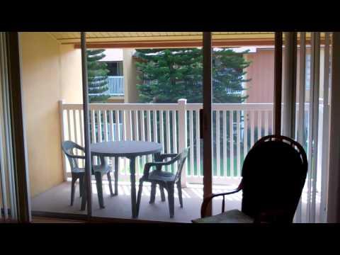 Treasure Coast Harbour Villas # H6 250 N. Banana River Merritt Island, FL RE/MAX