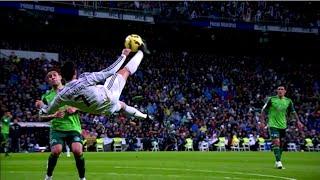 مهارات واهداف كريستيانو رونالدو 2015 HD جديد