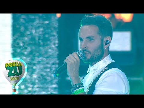RANDI - Ochii ăia verzi (Live la FORZA ZU 2018)