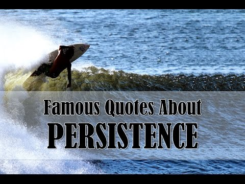 Best Motivational Videos of Persistence Quotes for Kids and Students -Never Give Up