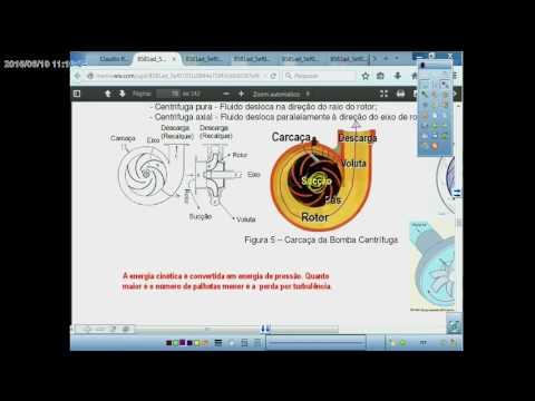 Operações Unitárias - Bomba Centrifuga thumbnail