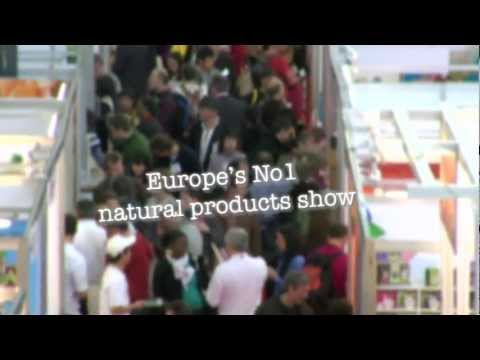 Natural & Organic Products Europe 2012 - Official Video