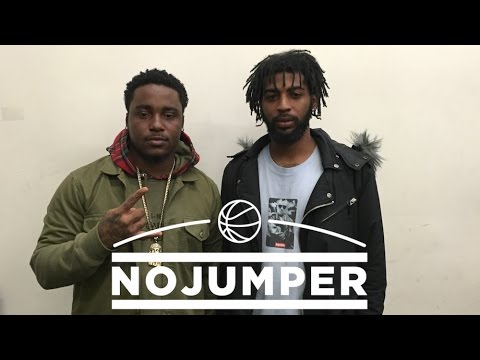 No Jumper - The Joey Fatts Interview
