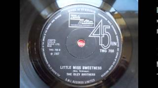 isley brothers - little miss sweetness