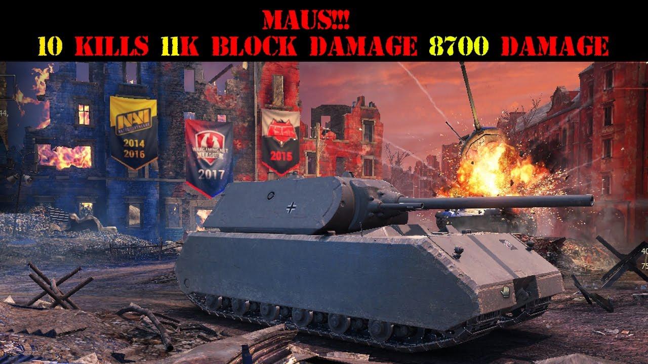 World of Tanks v4 - Where Tankers Meet