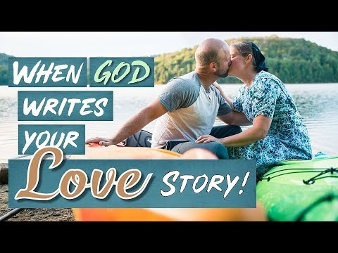 Mennonite Dating // Our Love Story