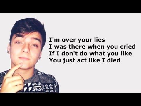 Over You- Nick Bean