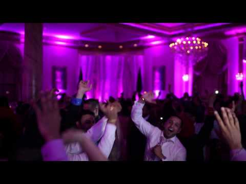 DJ Sunny Entertainment presents DJ Raj Minocha Indian Wedding DJ