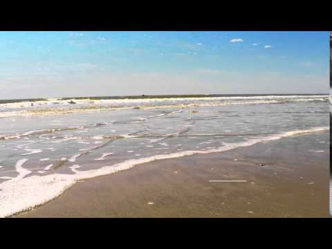 Crystal Beach Texas Vacation on Bolivar Peninsula