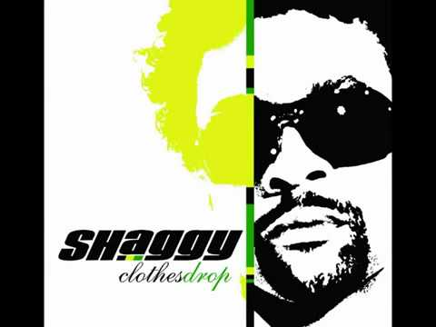 Shaggy Luv me up