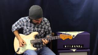 Sneak Peak - Inside Look At Papastache 100 Blues Licks DVD - Guitar Lessons