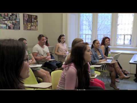 Benefits of ACBSP Baccalaureate/Graduate Programs