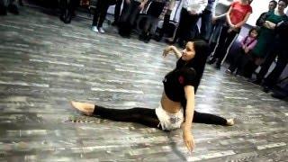 Новое направление :Танец живота