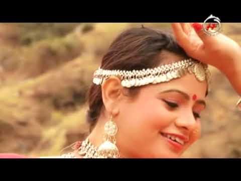 Syali Bampali - Kishan Mahipal Garhwali Song | Rachita Kukreti Dance
