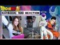 THE AMAZING FRIEZA Dragon Ball Super Episode 108 Reaction