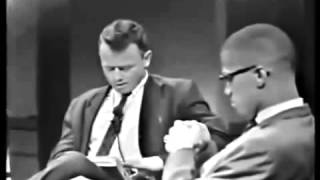 History Malcolm X  University of California Berkeley Interview