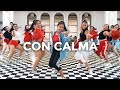 Con Calma - Daddy Yankee feat. Katy Perry & Snow (Dance Video) | @besperon Choreography