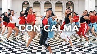 Con Calma - Daddy Yankee feat. Katy Perry & Snow (Dance Video) | @besperon Choreography