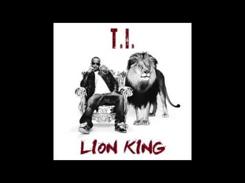 T.I. – Lion King