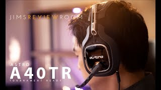 Astro A40 TR version 2 + Mixamp - REVIEW 2019 Model