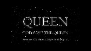 Queen - God Save The Queen [Instrumental] (Official Montage Video)