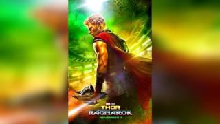 Thor: Ragnarok 2017 Teaser Trailer Music (Led Zeppelin - Immigrant Song)