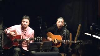 ピストン藤井 中尾カオル 森園勝敏 守恒音楽祭 106 2012.5.11.