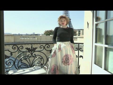 Paris Haute Couture, sculptures élégantes et un bistrot à la mode - Nec plus Ultra n° 382